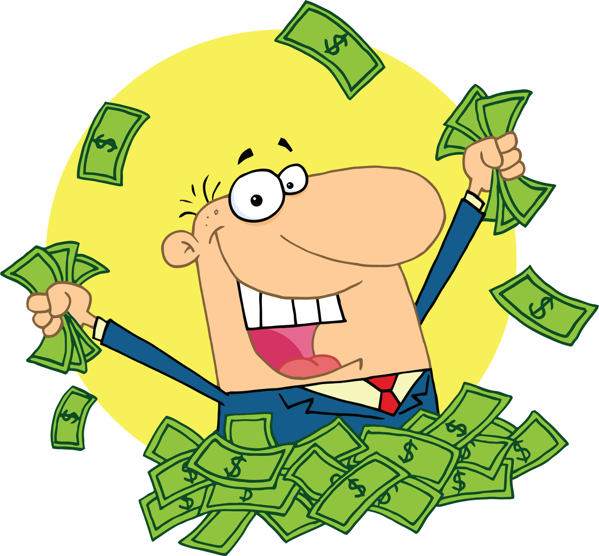 Money rich politician cartoon clipart freeuse library I won Kshs.250,000 – Insights of Mutuku freeuse library