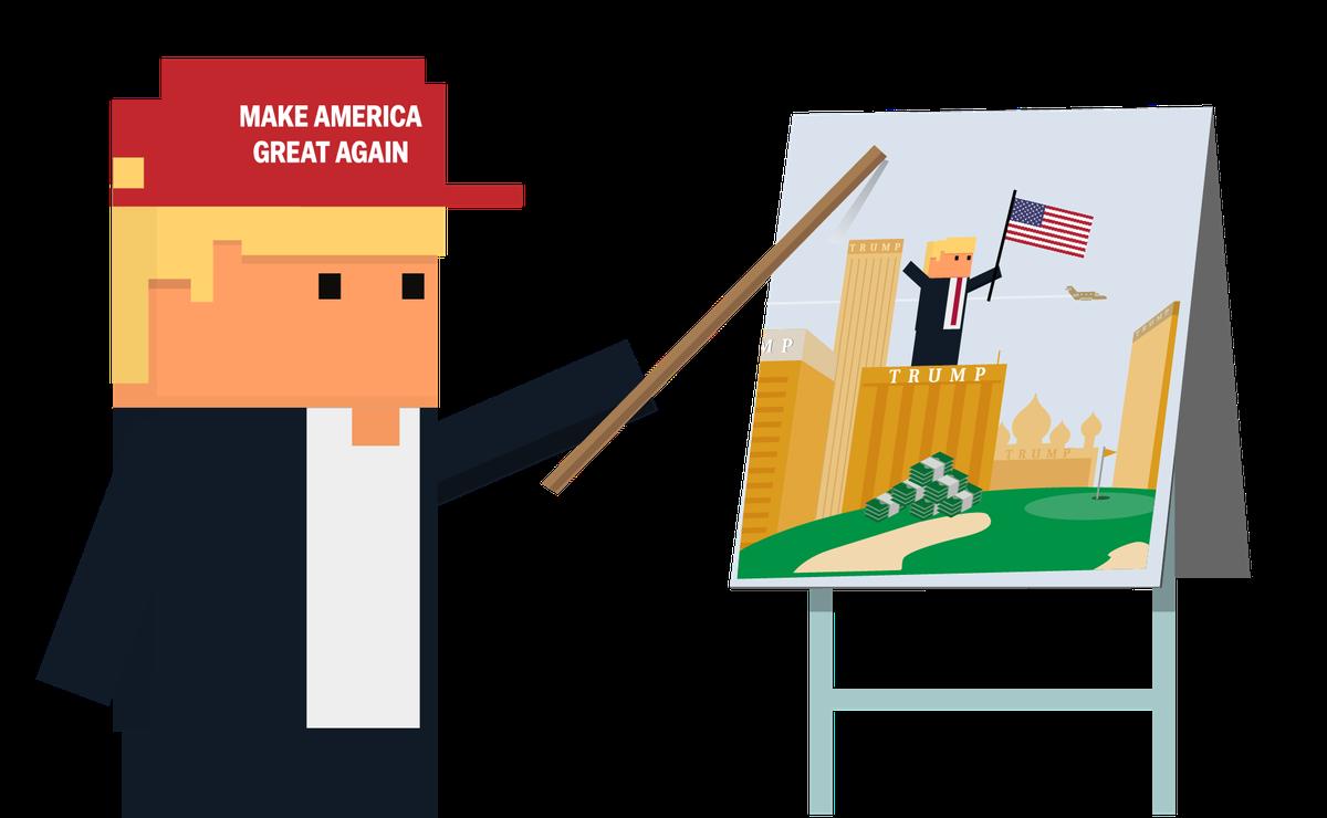 Money rich politician cartoon clipart transparent download This cartoon explains how the Republican tax bill makes Donald Trump ... transparent download