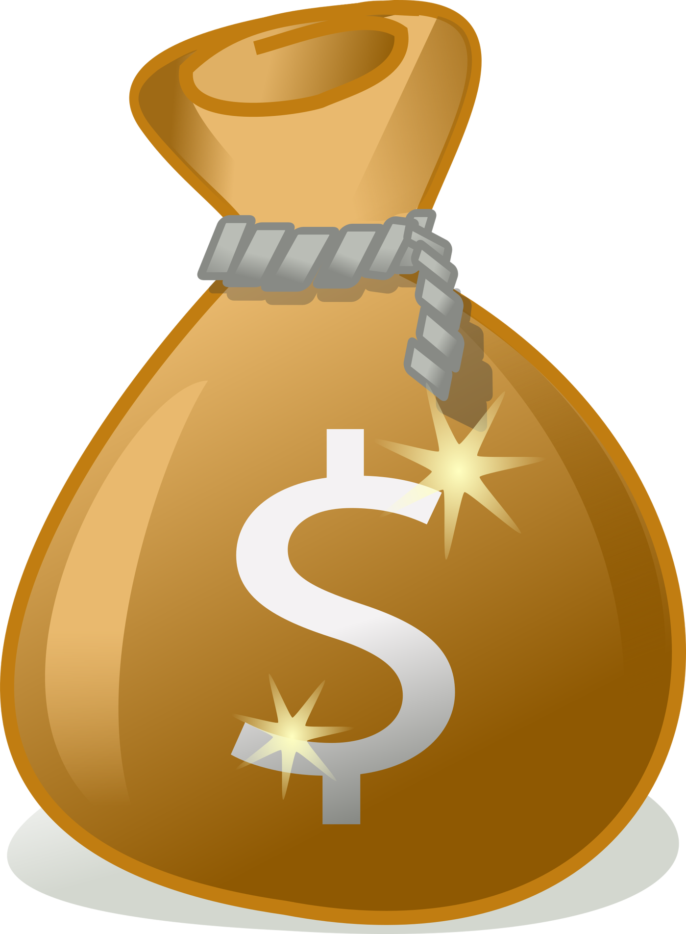 Money savings clipart jpg library library Tired of obsessing about money | Gail's Blog jpg library library