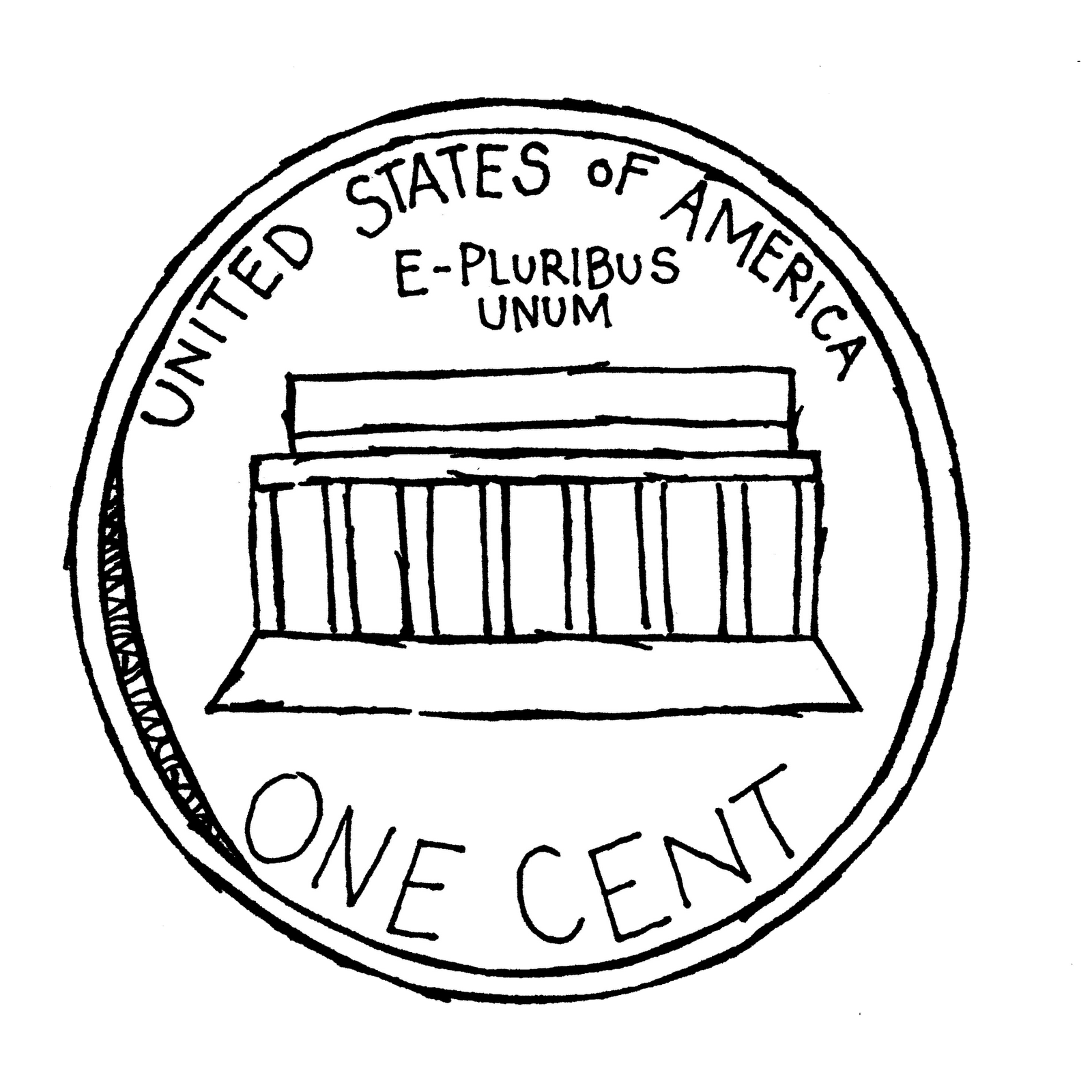 Money stacks clipart black and white library Coins Black And White Clip Art (37+) library
