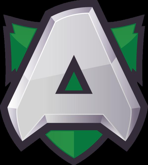 Money team signs clipart svg free Alliance - Liquipedia Dota 2 Wiki svg free