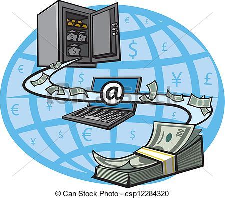 Money transfer clipart clipart Money Transfer Clipart - Clipart Kid clipart