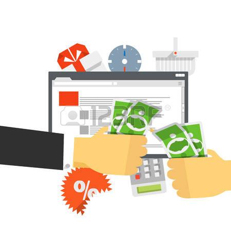 Money transfer clipart clip royalty free library 20,547 Money Transfer Cliparts, Stock Vector And Royalty Free ... clip royalty free library