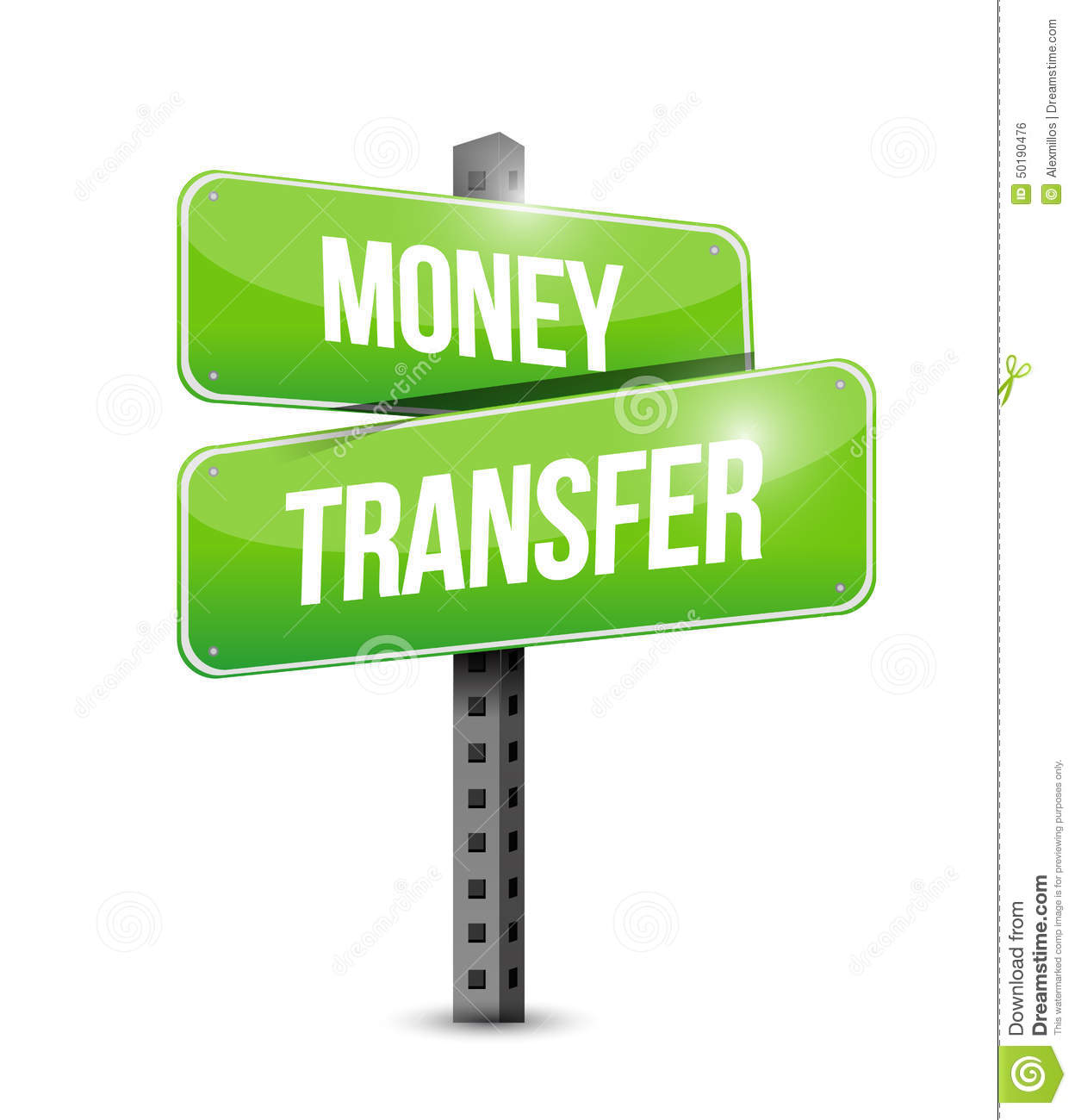 Money transfer clipart clip art transparent stock Money Transfer Road Sign Illustration Design Stock Illustration ... clip art transparent stock