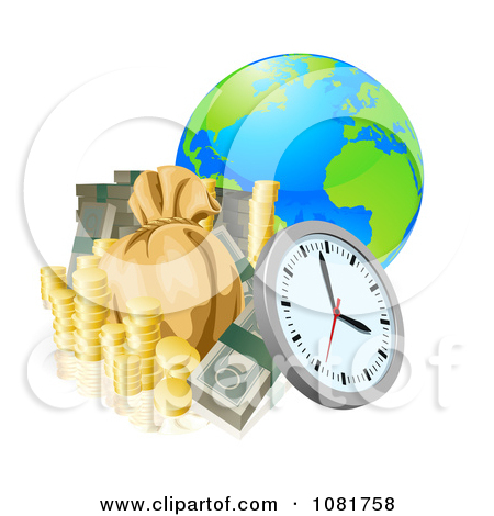 Money transfer clipart banner royalty free download Royalty-Free (RF) Money Transfer Clipart, Illustrations, Vector ... banner royalty free download