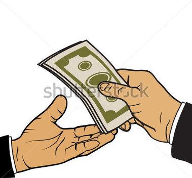 Money transfer clipart clip freeuse Money transfer clipart - ClipartFest clip freeuse