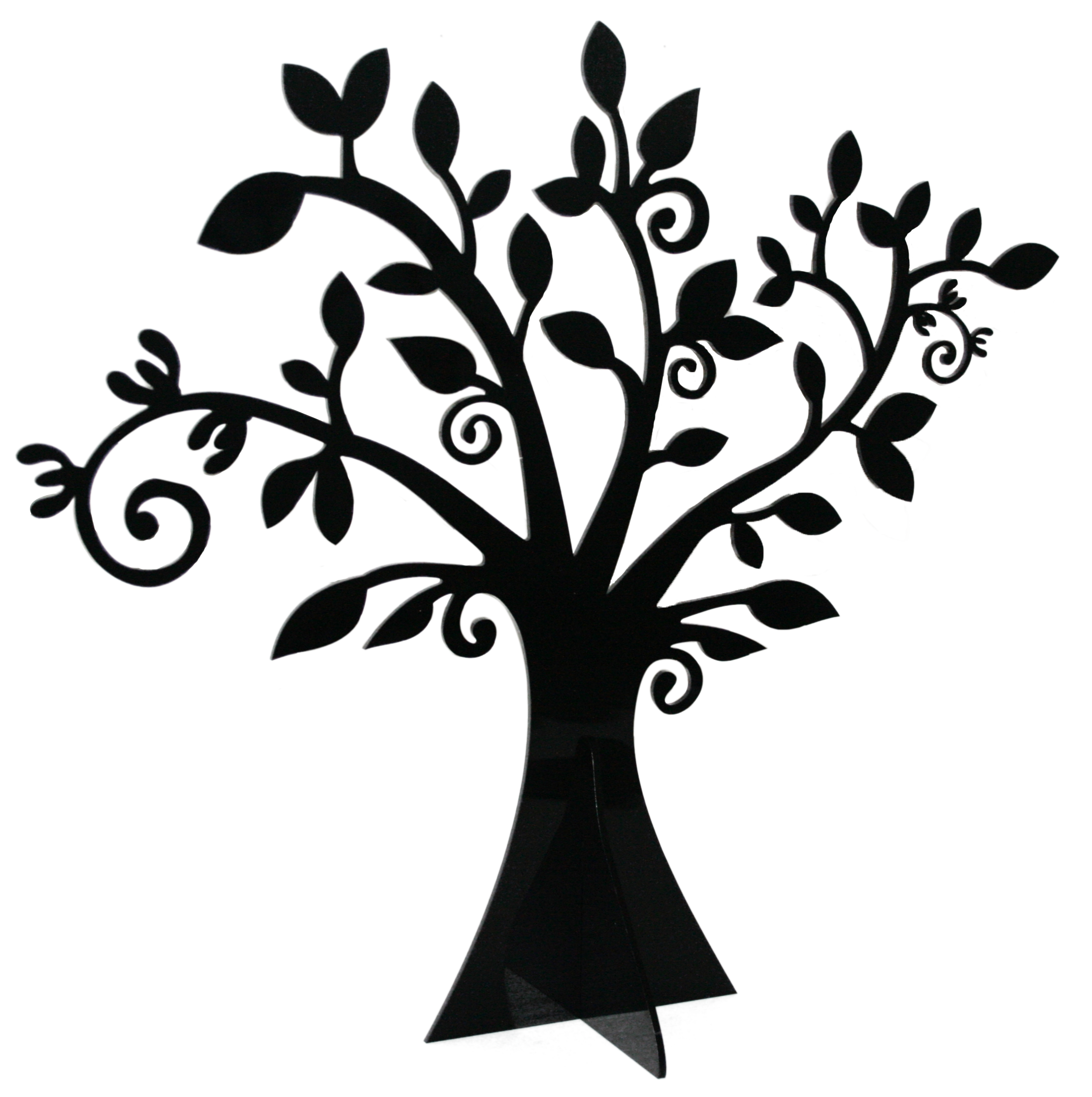 Whimsical tree clipart vector free stock rain « The Unfathomables of the Uninteresting vector free stock