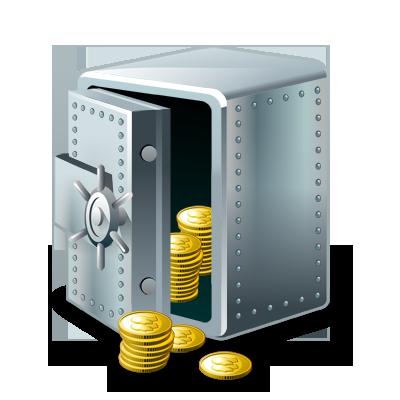 Money vault clipart jpg library stock Vault Clip Art – Clipart Free Download jpg library stock
