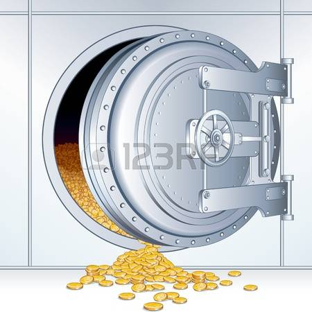 Money vault clipart clipart royalty free download 5,155 Bank Vault Stock Vector Illustration And Royalty Free Bank ... clipart royalty free download