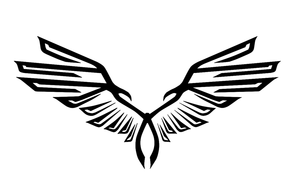 Money with wings clipart vector download Assassin's Creed Hoodie - Wing Design  Back  by VexVloudz97 on ... vector download