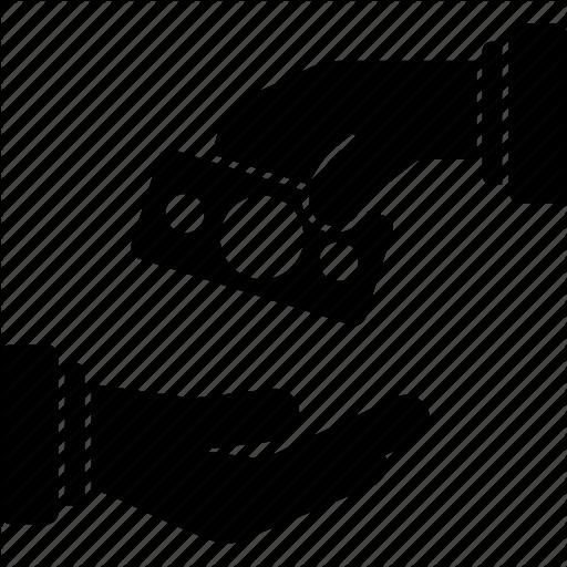 Moneygram clipart vector black and white stock Moneygram Logo clipart - Money, Bank, Hand, transparent clip art vector black and white stock