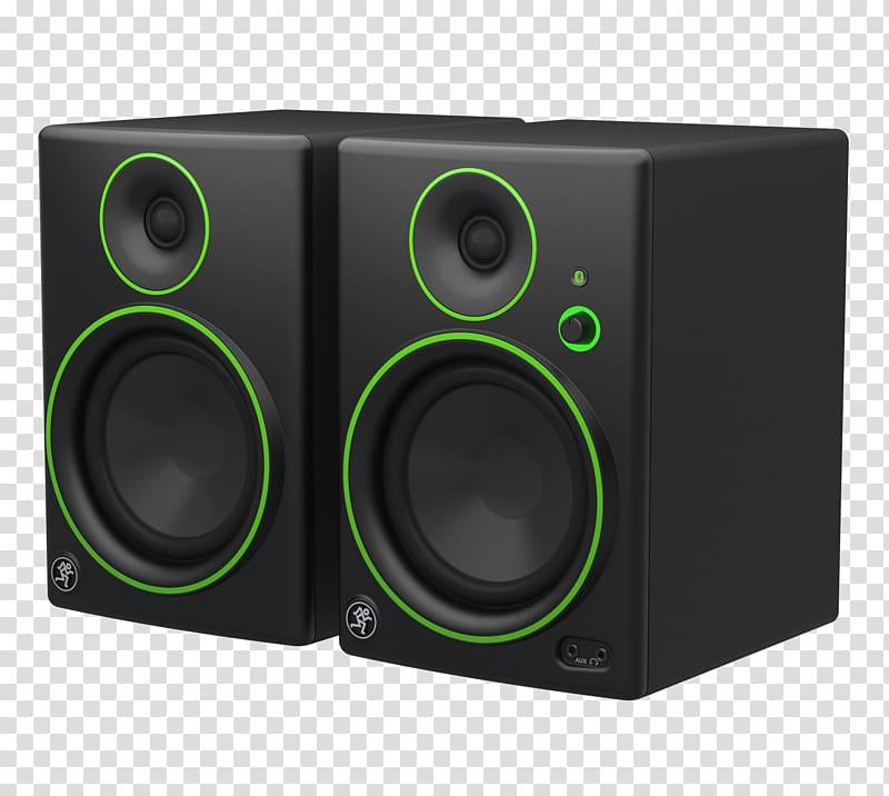 Monitor audio clipart graphic royalty free stock Mackie Studio monitor Loudspeaker Computer speakers Audio ... graphic royalty free stock