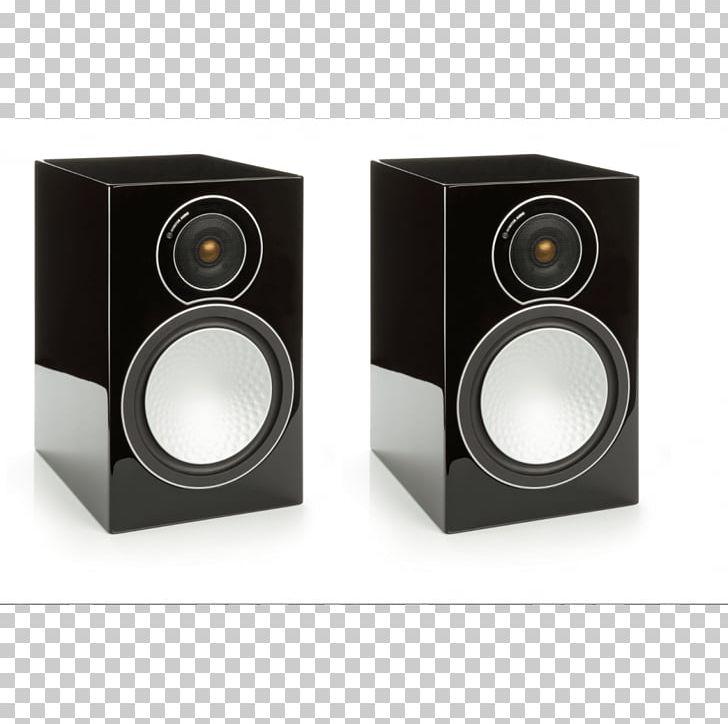 Monitor audio clipart clip transparent Computer Speakers Monitor Audio Gold 50 Loudspeaker PNG ... clip transparent