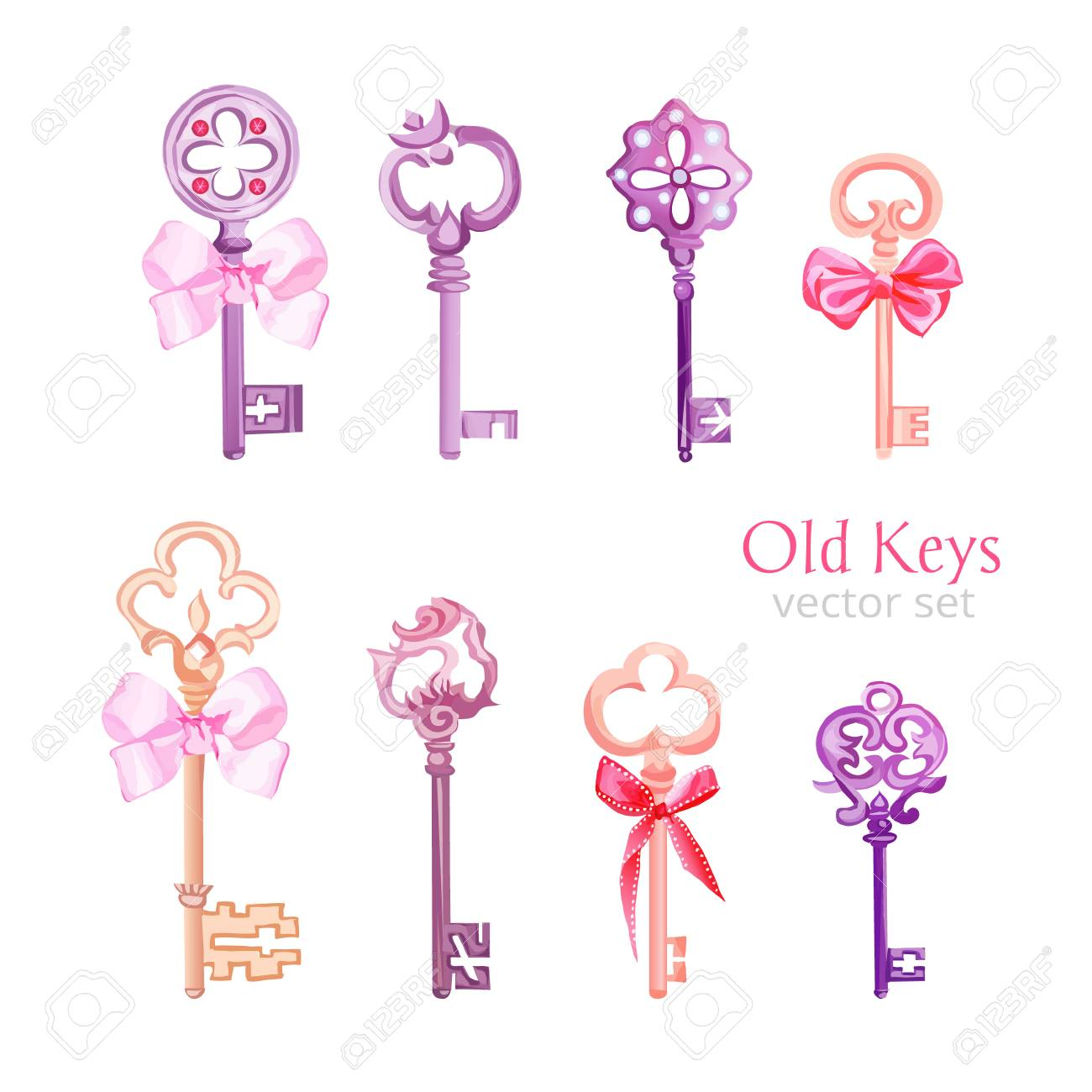 Monk with a set of keys clipart clipart freeuse Free Key Clipart gothic, Download Free Clip Art on Owips.com clipart freeuse