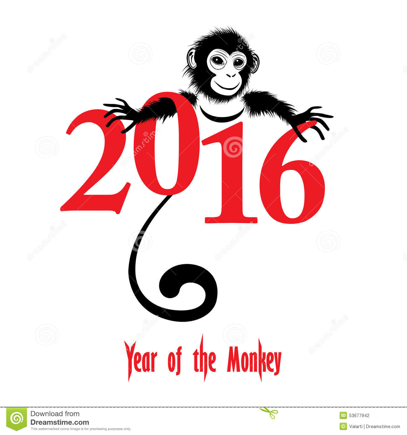 Monkey clipart icon new year clipart stock Clipart chinese new year animals - ClipartFest clipart stock