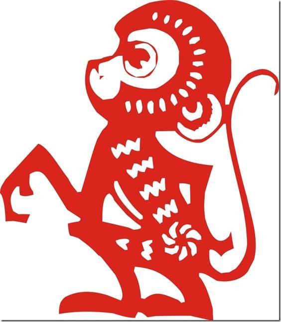 Monkey clipart icon new year library chinese zodiac signs monkey | Zodiac Symbols | Pinterest | Chinese ... library
