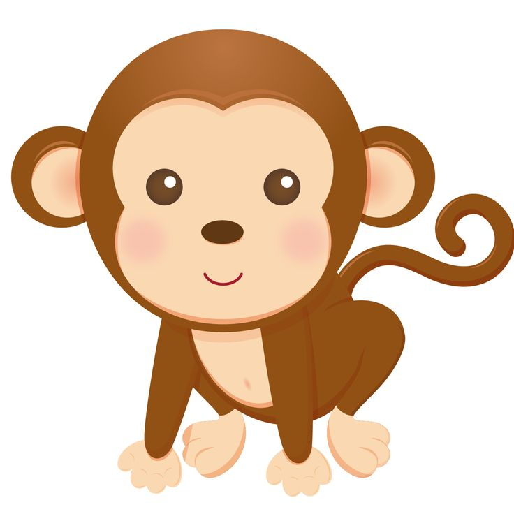 Monkey clipart graphic library stock Monkey Clipart For Teachers | Free download best Monkey ... graphic library stock