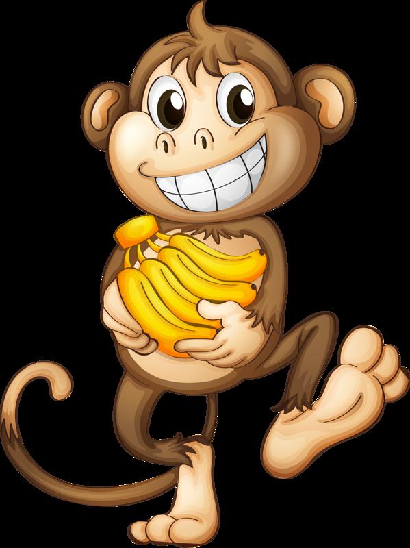 Monkey reading a book clipart graphic transparent stock singes,png,tubes | *Pre Felt Patterns | Pinterest | Clip art, Felt ... graphic transparent stock