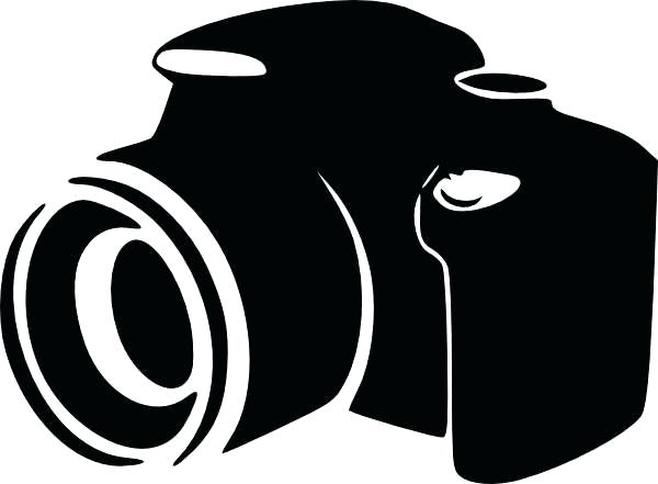 Monochrome photography clipart image Photography Clipart Strikingly Idea Photography Clip Art Photo ... image