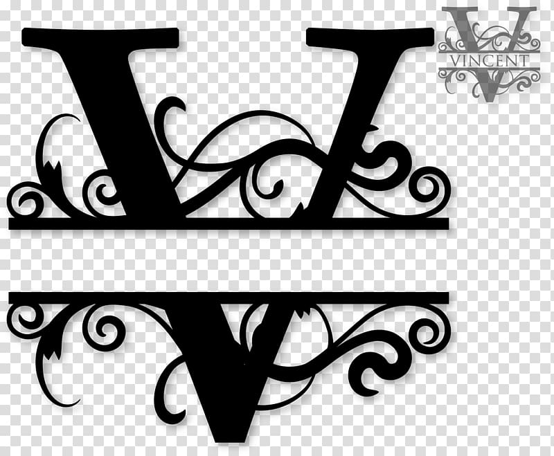 Monogram letter clipart svg library library Monogram Letter , monograma transparent background PNG clipart ... svg library library