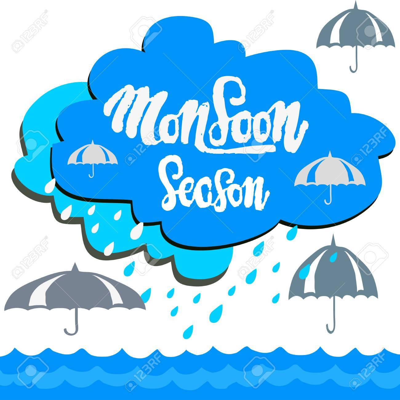 Monsoon clipart picture freeuse stock Monsoon season clipart 9 » Clipart Portal picture freeuse stock