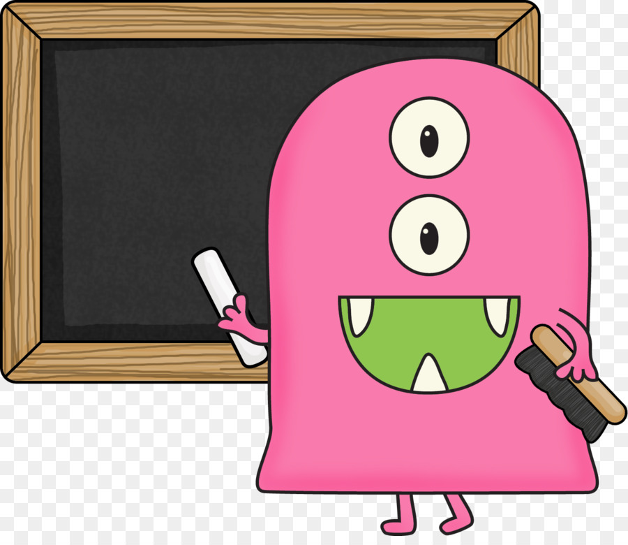 Monster clipart for teachers banner library stock Learning Icon clipart - School, Cartoon, Learning, transparent clip art banner library stock