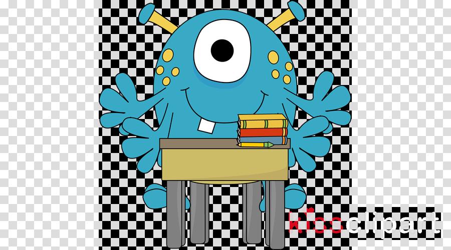 Monster clipart for teachers svg transparent Download school monster clipart School Clip art svg transparent