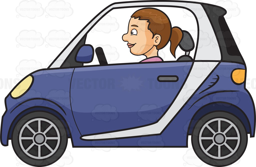 Monster driving car of car clipart jpg freeuse download Woman driving car clipart - ClipartFest jpg freeuse download