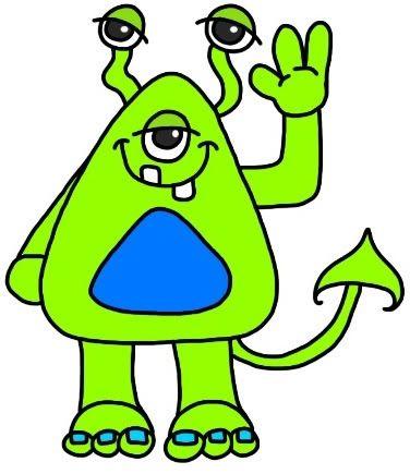 Monster hands clipart image freeuse download ○•‿✿⁀Monster Mash‿✿⁀•○ | Cartoons Humor | Monster hands, Monster ... image freeuse download