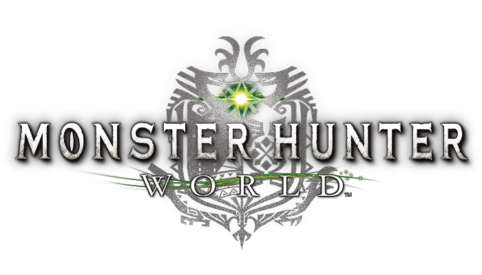 Monster hunter world logo clipart