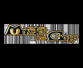 Monster mini golf clipart svg stock Monster Mini Golf – Ballyhoo Media svg stock