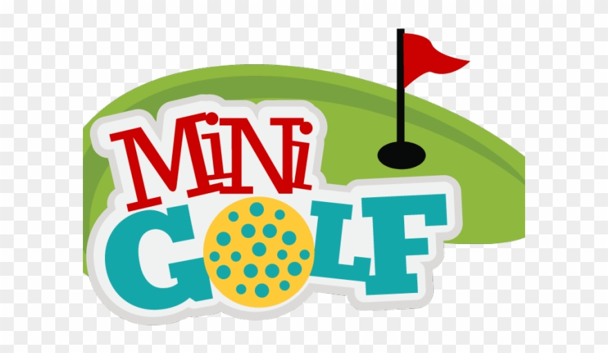 Monster mini golf clipart svg freeuse download Mini Golf Clipart Library - Mini Golf - Png Download ... svg freeuse download