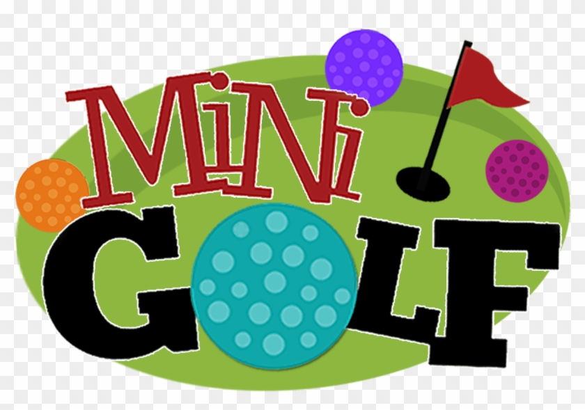Monster mini golf clipart png transparent download Our 6 Hole Mini Golf Course Will Be Open - Mini Golfing Clip ... png transparent download