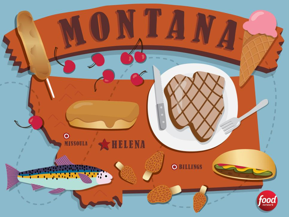 Montana clipart jpeg image picture black and white stock Montana travel clipart picture black and white stock
