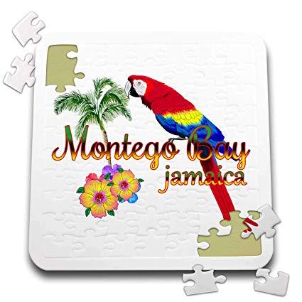 Montego bay clipart png library download Amazon.com: 3dRose Macdonald Creative Studios – Caribbean ... png library download