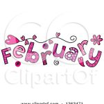 Month of february clipart jpg transparent stock month of february clipart month of february valentine39s day clip ... jpg transparent stock