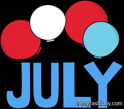 Month of july clipart clip transparent Month Of July Clipart images 2016-2017 » B2B Fashion clip transparent