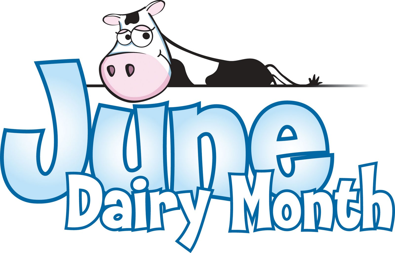 Month of june clip art picture freeuse June Dairy Month Clipart - Clipart Kid picture freeuse