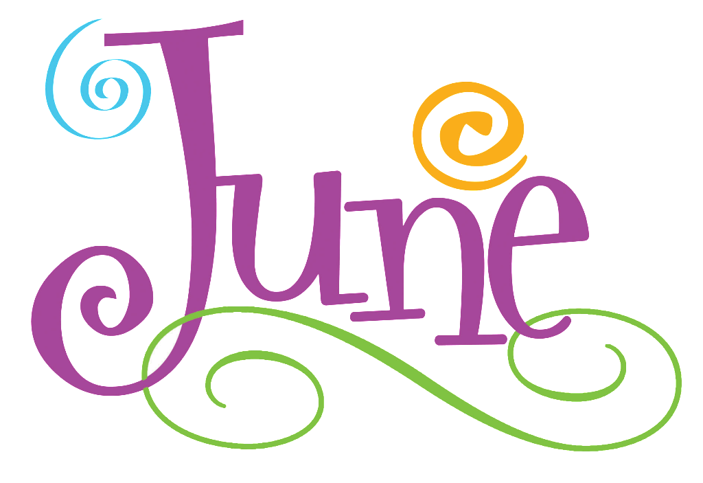 Month of june clip art banner free library United States Most Popular Wedding Months | Something New banner free library