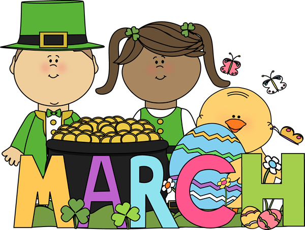 Month of march animated clipart clip art transparent March Clip Art Animated - Free Clip Art Images - FreeClipart.pw clip art transparent