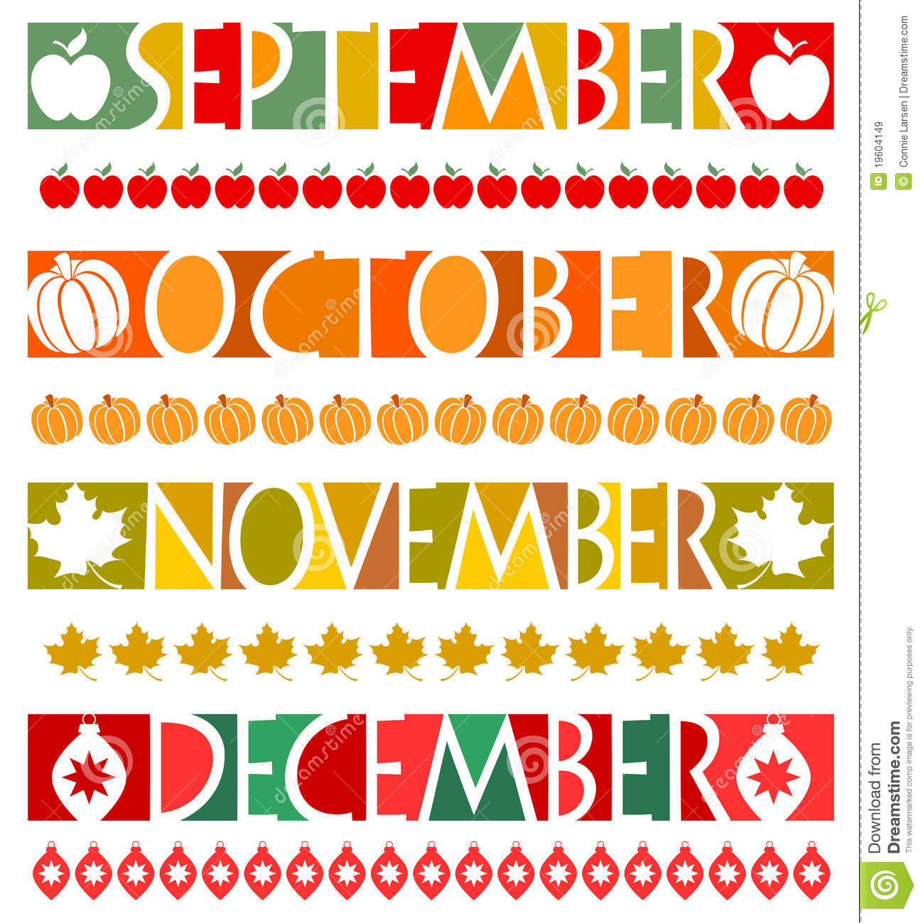 Month september clipart image transparent library September banner clipart - ClipartFest image transparent library