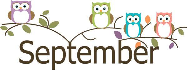 Month september clipart jpg freeuse stock Month september clipart - ClipartFest jpg freeuse stock