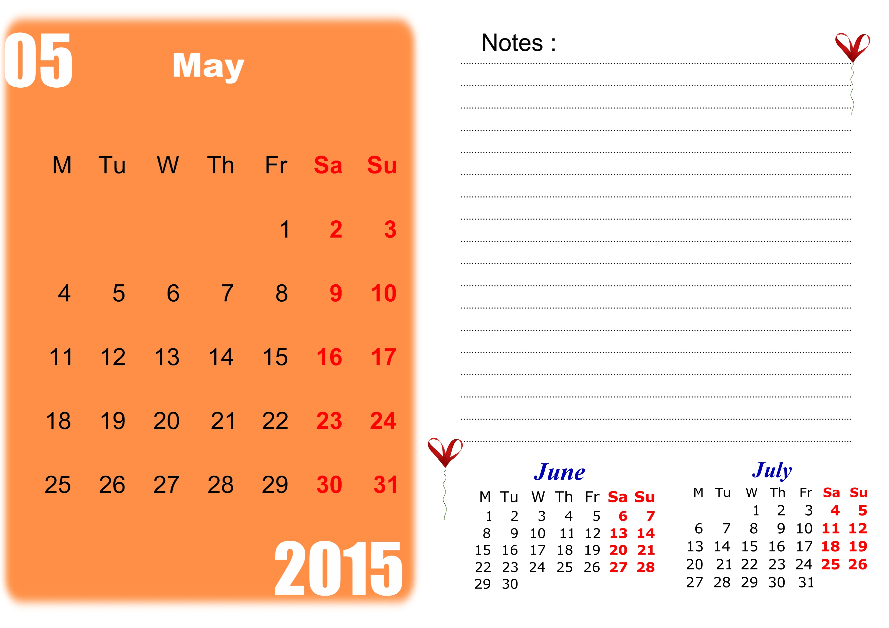 Monthly calendar clipart may image library stock May 2015 Calendar Clipart - Clipart Kid image library stock