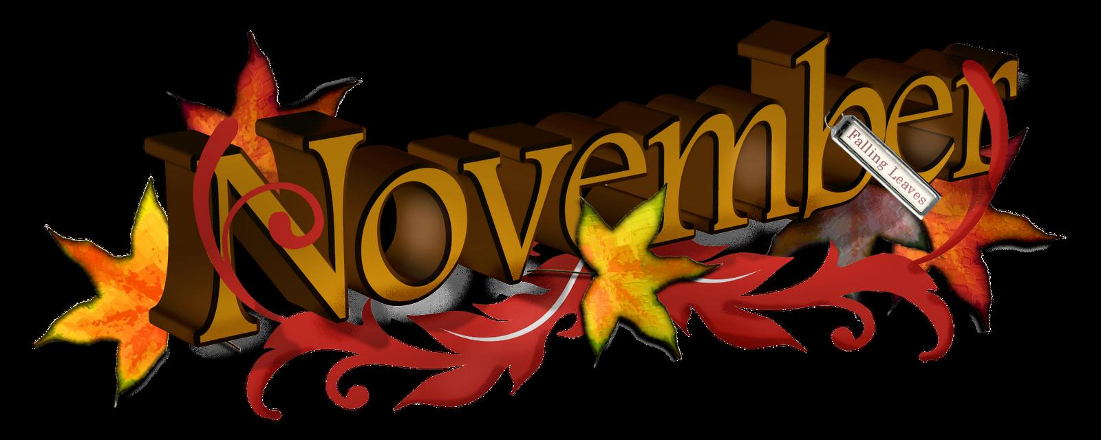 November calendar 2016 clipart transparent Needle News and Book Reviews: November 2016 transparent
