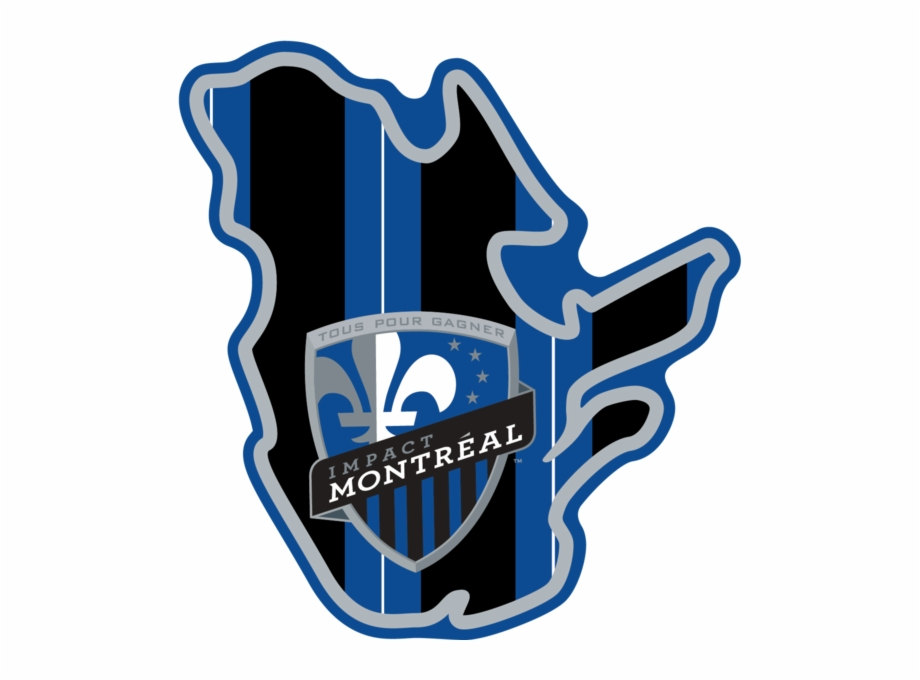 Montreal impact clipart vector royalty free Montreal Impact Png Image - Emblem Free PNG Images & Clipart ... vector royalty free