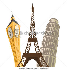 Monument clipart images image library download European Monuments Clip Art | Clipart Panda - Free Clipart Images image library download