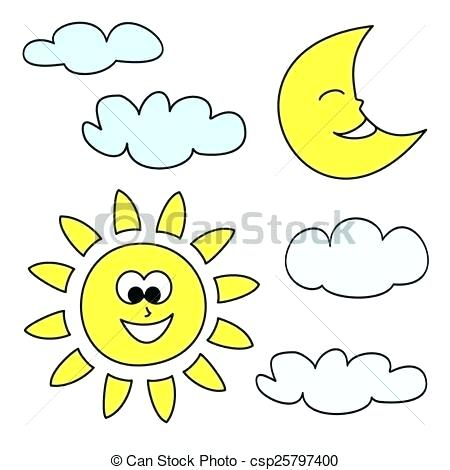 Moon and stars clipart can stock photo clipart library download sun moon clipart – artsoznanie.com clipart library download