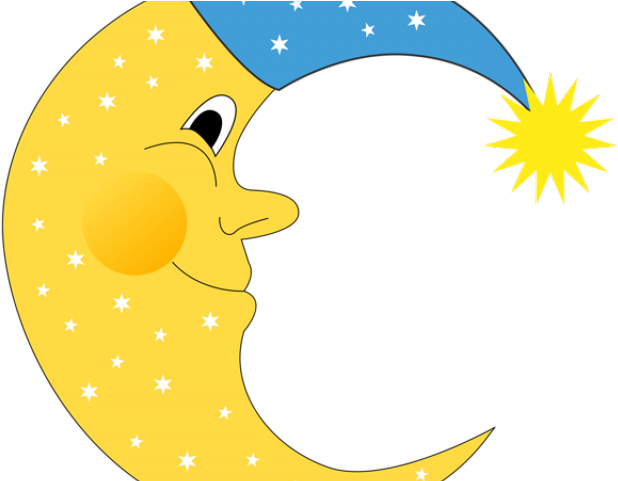 Moon clipart file