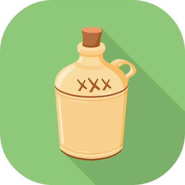 Moonshine jug clipart svg royalty free download Moonshine jug clipart 7 » Clipart Portal svg royalty free download