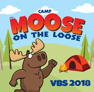 Moose on the loose vbs clipart png free library Baptist Bulletin : Regular Baptist Press Bookstore png free library
